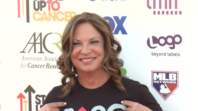 Ana Maria Polo at 2012 Stand Up To Canceron 9/7/2012 in Los Angeles California