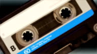 analog audio tape