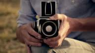 Analog photographer