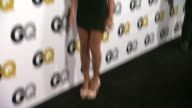 Anastasia Ashley at GQ Men Of The Year Party in Los Angeles CA on 11/12/13