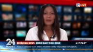 HD: Anker, um aktuelle Neuigkeiten