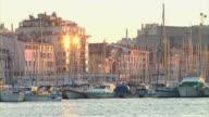 HD: Yacht ancorati