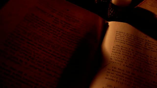 Alte Buch