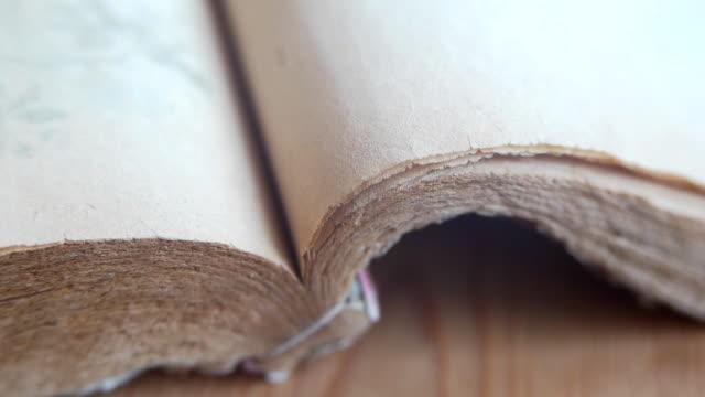 Collezione di antichi libri