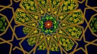 Ancient Islamic patterns