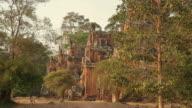 WS Ancient temple / Angkor Wat, Siem Reap, Cambodia
