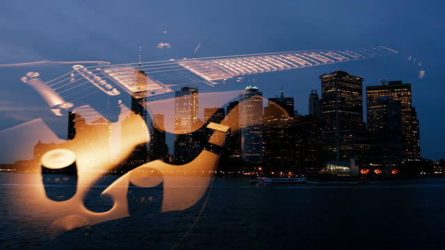 NYC and Electric Guitar