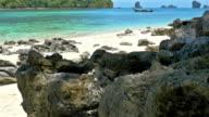 Andaman Island, Krabi Thailand