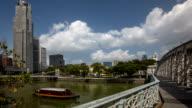 Anderson Bridge - Singapore