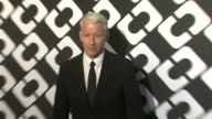 Anderson Cooper at Diane Von Furstenberg's Journey Of A Dress Exhibition Opening Celebration in Los Angeles CA