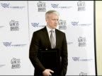 Anderson Cooper at the 2008 Genesis Awards at the Beverly Hilton in Beverly Hills California on March 30 2008