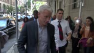 Anderson Cooper at 'The Wendy Williams Show' studio in New York NY on 09/19/12