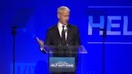 SPEECH Anderson Cooper on Sean Penn and Haiti at Sean Penn Friends HELP HAITI HOME A Gala to Benefit J/P Haitian Relief Organization Presented by...