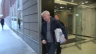 Anderson Cooper outside the 'Anderson Live' studio in New York NY on 1/11/13