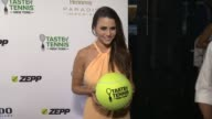 Andi Dorfman at Taste of Tennis at W New York Hotel on August 27 2015 in New York City