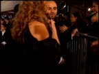 Andre Agassi at the 1997 Golden Globe Awards at the Beverly Hilton in Beverly Hills California on January 19 1997