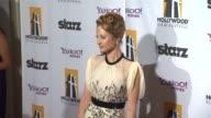 Andrea Riseborough at the 15th Annual Hollywood Film Awards Gala at Beverly Hills CA