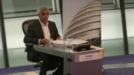 Andrew Dismore AM questions London mayor Sadiq Khan on key issues around the Grenfell Tower fire