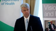Andrew Lansley speech Andrew Lansley SOT re How we deliver Action to be taken at many levels Tobacco Control Plan some issues require strong...