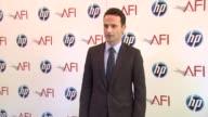 Andrew Lincoln at the 2010 AFI Awards at Los Angeles CA