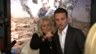 Andrew Lincoln at the Strike Back Premiere UK at London England