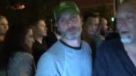 Andrew Lincoln on The Walking Dead at Celebrity Sightings ComicCon International 2013 Andrew Lincoln on The Walking Dead at Celebrity on July 19 2013...