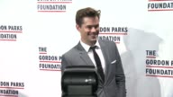 Andrew Rannells at The Gordon Parks Foundation Awards Dinner and Auction at Cipriani Wall Street on June 02 2015 in New York City