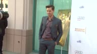 Andrew Rannells at The Television Academy Presents An Evening With 'Girls' at Leonard H Goldenson Theatre on March 13 2014 in North Hollywood...