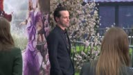 Andrew Scott on May 10 2016 in London England