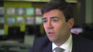 Andy Burnham exMP and Mayor of Greater Manchester says that whilst the NHS contaminated blood scandal 'belongs to a different era' there is a pattern...