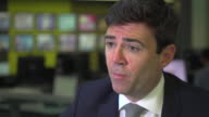 Andy Burnham says that although it will not now be possible to achieve full justice for victims of the NHS contaminated blood scandal he believes...