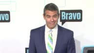 Andy Cohen at Bravo Media's 2012 Upfront Presentation at 548 West 22nd Street on April 04 2012 in New York New York