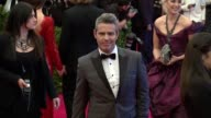 Andy Cohen at 'PUNK Chaos To Couture' Costume Institute Gala at Metropolitan Museum of Art on May 06 2013 in New York New York