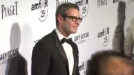 Andy Cohen at the amfAR's Inspiration Gala at Los Angeles CA