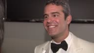 Andy Cohen talks about why he wanted to come out support the event Gives feedback about honorees List what he looking forward tovar event an what...