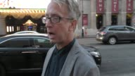Andy Dick outside the IT Premiere at TCL Chinese Theatre in Hollywood in Celebrity Sightings in Los Angeles