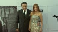 Andy Garcia Daniella GarciaLorido at AFI Life Achievement Award Gala Tribute To Diane Keaton in Los Angeles CA