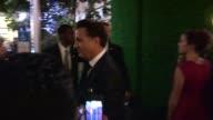 Andy Garcia greets fans at the 2012 NCLR ALMA Awards in Pasadena 09/16/12