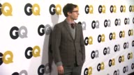 Andy Samberg at GQ Men Of The Year Party in Los Angeles CA on 11/12/13