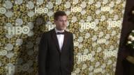 Andy Samberg at HBO's Post 2016 Golden Globe Awards Party at Circa 55 Restaurant on January 10 2016 in Los Angeles California