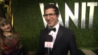 INTERVIEW Andy Samberg at The 2013 Vanity Fair Oscar Party Hosted By Graydon Carter INTERVIEW Andy Samberg at The 2013 Vanity Fair at Sunset Tower on...