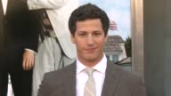 Andy Samberg at the 'That's My Boy Premiere' Andy Samberg at Regency Village Theatre on June 04 2012 in Westwood California