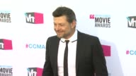 Andy Serkis at 17th Annual Critics' Choice Movie Awards on 1/12/12 in Hollywood CA