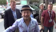 Andy Serkis talks Comic Con and the costumes on streets of San Diego Comic Con at Celebrity Sightings ComicCon International 2013 Celebrity Sightings...
