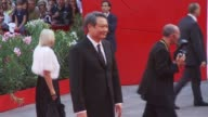 Ang Lee at the Closing Ceremony/Chengdu I Love You Red Carpet at Venice