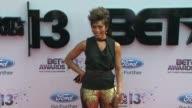 Angela Bassett at BET 2013 Awards Arrivals on 6/30/13 in Los Angeles CA