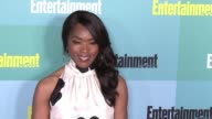 Angela Bassett at Entertainment Weekly Hosts Annual ComicCon Celebration in Los Angeles CA