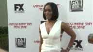 Angela Bassett at FX's 'American Horror Story Freakshow' FYC Special Screening And QA at Paramount Studios on June 11 2015 in Hollywood California