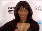 Angela Bassett at the Hollywood Life's 4th Annual Breakthrough of the Year Awards Arrivals and Show at the Music Box Theater in Hollywood California...