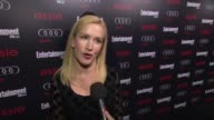 INTERVIEW Angela Kinsey on being nominated for so many awards for so many years on this last season being emotional and what to expect at...